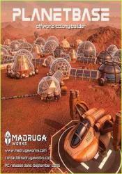 Planetbase (2015) (RePack от GAMER) PC