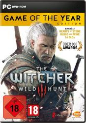 The Witcher 3: Wild Hunt - Game of the Year Edition (2015) (RePack от FitGirl) PC