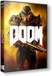 Doom (2016) (RiP от xatab) PC