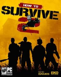 How to Survive 2 (2016/Лицензия) PC