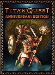 Titan Quest: Anniversary Edition (2016/Лицензия от GOG) PC