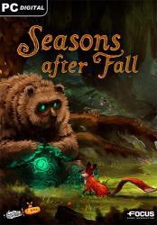 Seasons after Fall (2016) (RePack от GAMER) PC