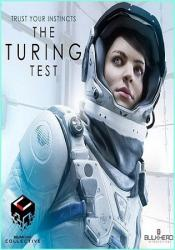 The Turing Test (2016) (RePack от GAMER) PC