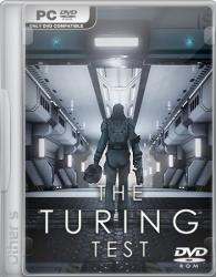 The Turing Test (2016) (RePack от Other's) PC