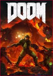 DOOM (2016) (Steam-Rip от Let'sPlay) PC