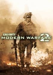 Call of Duty: Modern Warfare 2 (2009/Лицензия) PC