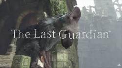 Релиз The Last Gurdian состоится в декабре