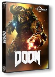 Doom (2016) (RiP от R.G. Механики) PC