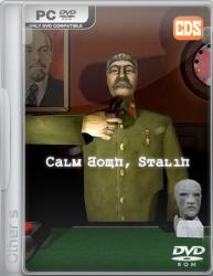 Calm Down, Stalin (2016) (RePack от Other's) PC
