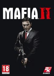 Mafia II Enhanced Edition (2010/Лицензия) PC