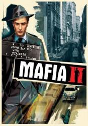 Mafia II: Digital Deluxe Edition (2011) (Steam-Rip от Let'sPlay) PC