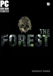 The Forest (2014) (RePack от Pioneer) PC