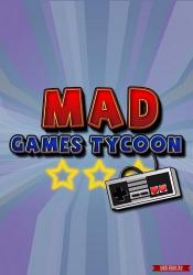 Mad Games Tycoon (2016) (RePack от GAMER) PC