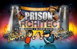 Prison Architect (2015/Лицензия) Linux