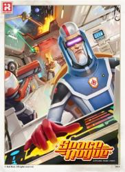 Space Rogue (2016) (RePack от FitGirl) PC