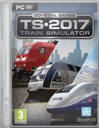 Train Simulator 2017 Pioneers Edition (2016) (RePack от Other's) PC