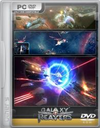 Galaxy Reavers (2016) (RePack от Other's) PC