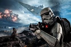 �������� ���������� ��� Star Wars Battlefront
