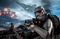 Выпущено дополнение для Star Wars Battlefront