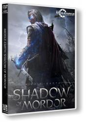 Middle-Earth: Shadow of Mordor - Game of the Year Edition (2014) (RePack от R.G. Механики) PC