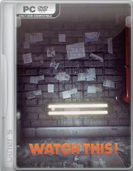 Watch This! (2016) (RePack от Other's) PC