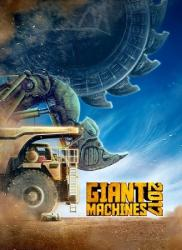 Giant Machines 2017 (2016/Лицензия) PC