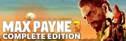 Max Payne 3: Complete Edition (2012/��������) PC