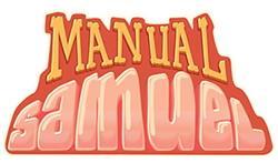 Manual Samuel (2016/Лицензия) PC