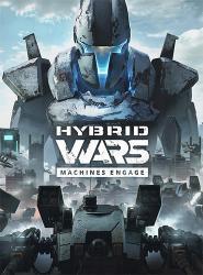 Hybrid Wars - Deluxe Edition (2016/Лицензия) PC