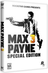 Max Payne 3: Complete Edition (2012/Лицензия) PC