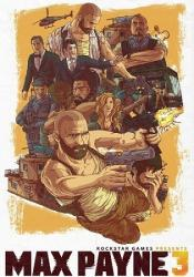 Max Payne 3: Complete Edition (2012) (Steam-Rip от Let'sPlay) PC