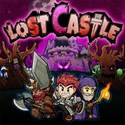Lost Castle (2016) (RePack от Pioneer) PC