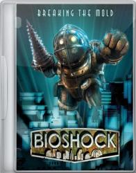 BioShock Remastered (2016) (RePack от =nemos=) PC