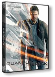 Quantum Break (2016) (RePack от R.G. Механики) PC