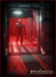Syndrome (2016) (Steam-Rip от Juk.v.Muravenike) PC