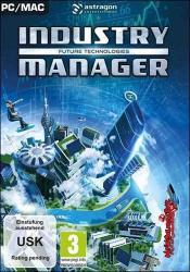 Industry Manager: Future Technologies (2016/Лицензия) PC