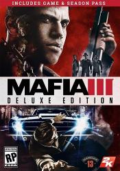 Mafia III - Digital Deluxe (2016) (Steam-Rip от Let'sPlay) PC