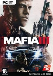 Mafia III - Digital Deluxe Edition (2016/Лицензия) PC