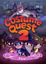 Costume Quest 2 (2014/Лицензия) PC