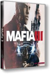 Mafia III - Digital Deluxe Edition (2016) (RePack от R.G. Freedom) PC