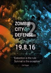 Zombie City Defense 2 (2016) (RePack от GAMER) PC