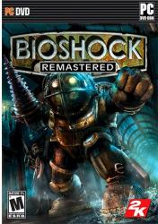 BioShock Remastered (2016) (RePack от Other's) PC