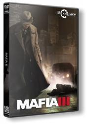 Mafia III - Digital Deluxe Edition (2016) (RePack от R.G. Механики) PC