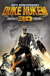 Duke Nukem 3D: 20th Anniversary World Tour (2016) (RePack от FitGirl) PC
