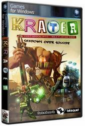 Krater (2012) (RePack от R.G. Revenants) PC