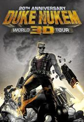Duke Nukem 3D: 20th Anniversary World Tour (2016/Лицензия) PC