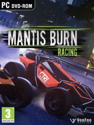 Mantis Burn Racing (2016/Лицензия) PC