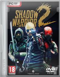 Shadow Warrior 2: Deluxe Edition (2016) (RePack от =nemos=) PC