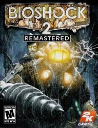 BioShock 2 Remastered (2016) (Steam-Rip от Let'sPlay) PC