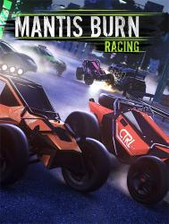 Mantis Burn Racing - Battle Cars (2016) (RePack от FitGirl) PC